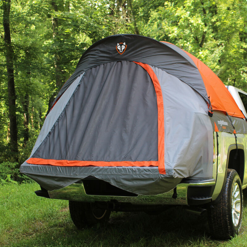 Rightline Full Size Truck Tent, 6.5' image number 6