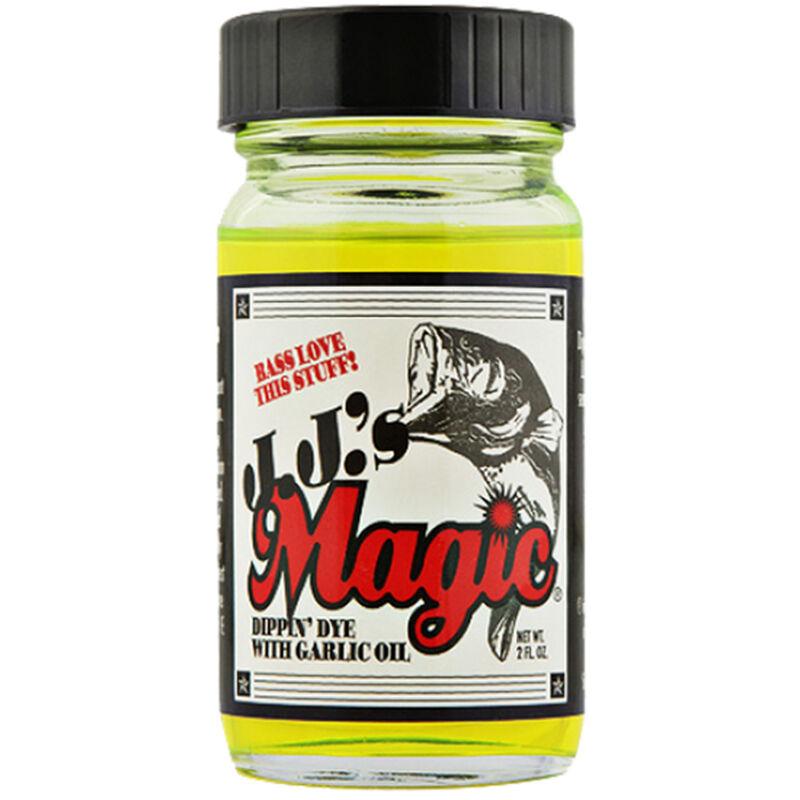 JJ's Magic Dippin' Dye image number 1