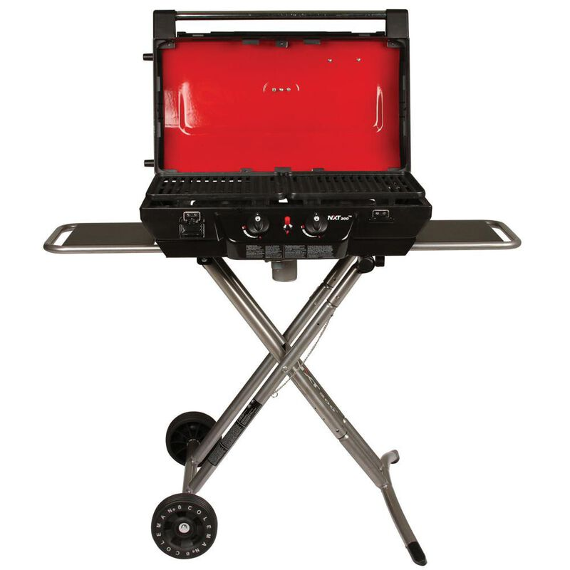 Coleman NXT 200 Portable Grill image number 1