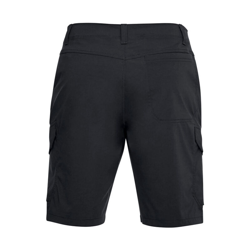 Under Armour Men's Fish Hunter Cargo Shorts image number 5