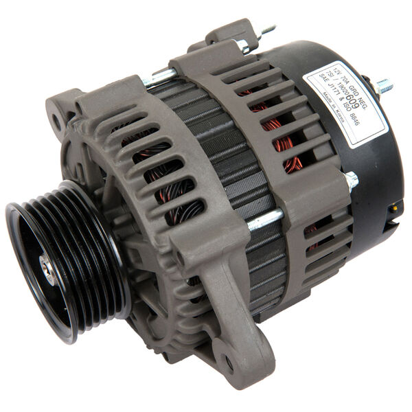 Sierra Alternator For Mercury Marine Engine, Sierra Part #18-6293