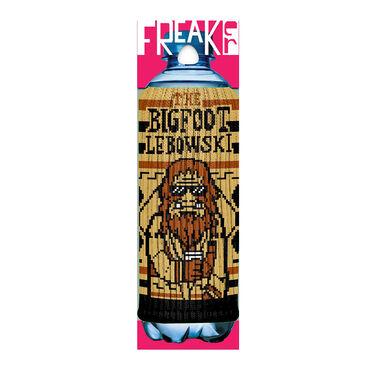 Freaker The Bigfoot Lebowski Beverage Insulator