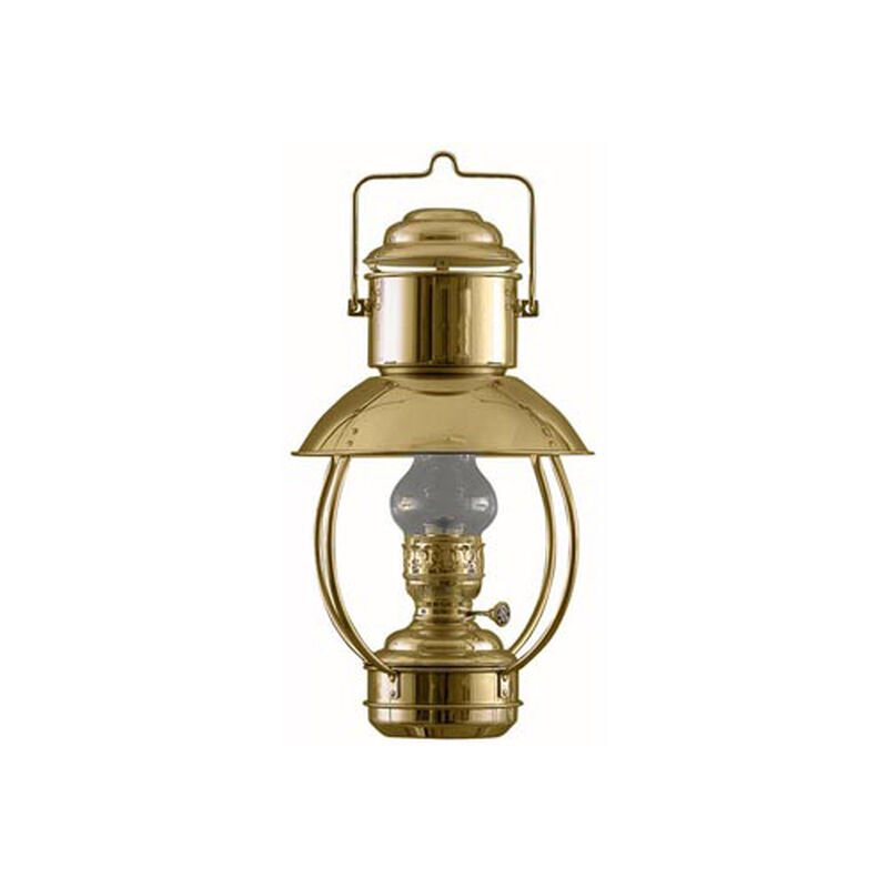 Weems & Plath DHR Trawler Lamp image number 1