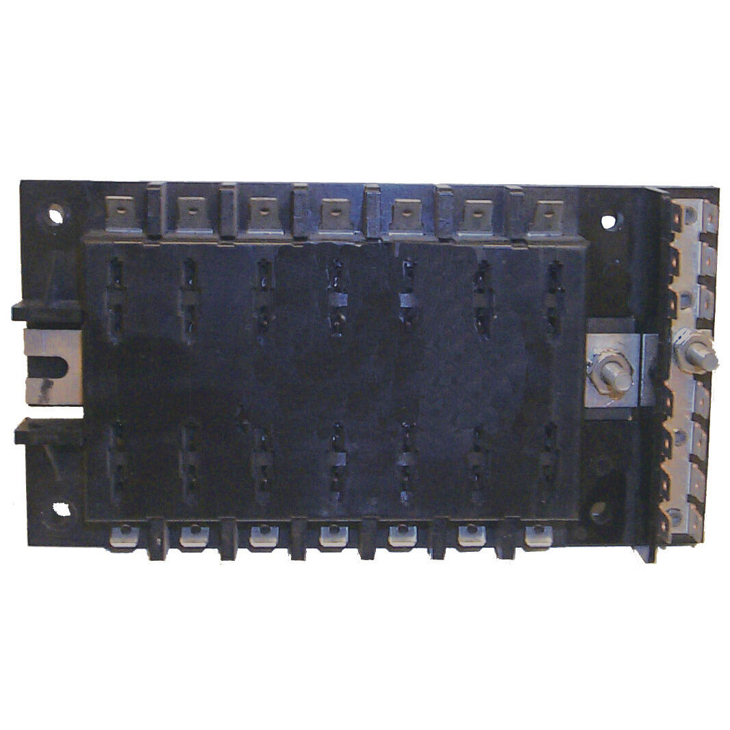 marine grade fuse box wire management \u0026 wiring diagram circuit breaker box  marine grade fuse