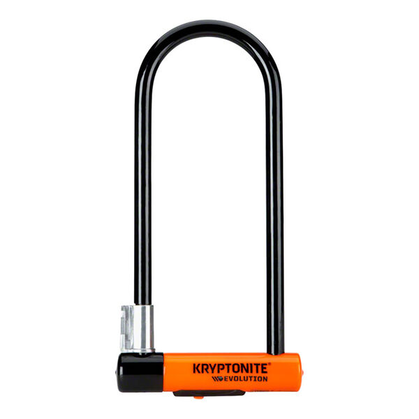 Bikeman Krptonite Evolution Series U-Lock