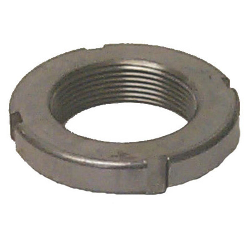 Sierra Pinion Nut For OMC Engine, Sierra Part #18-3769 image number 1