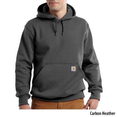 Carhartt Men's Rain Defender Paxton Heavyweight Pullover Hoodie