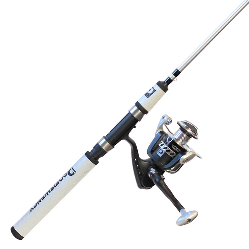 """ProFISHiency Spinning Combo, 6'6"""" image number 1"""