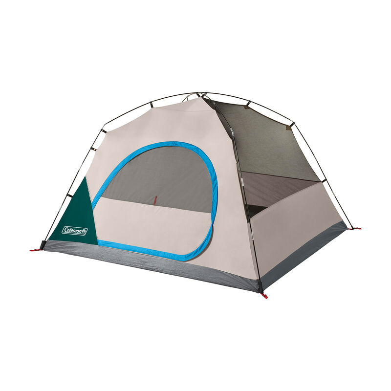 Coleman 4-Person Skydome Camping Tent image number 2