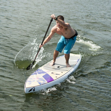 "Amundson 11'6"" TR-X Stand-Up Paddleboard"