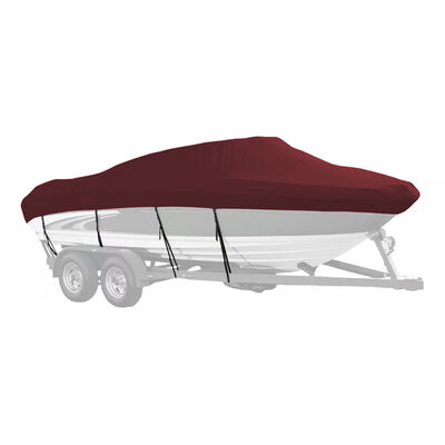 """Covermate Euro V-Hull Runabouts w/ Wakeboard Tower O/B 20'6""""-21'5"""" BEAM 102"""""""