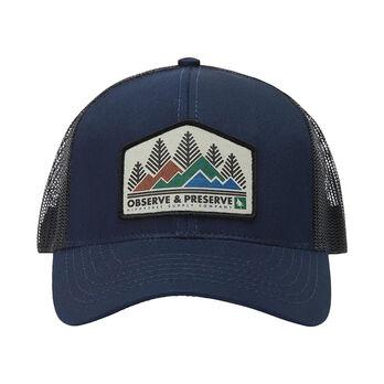 HippyTree Men's Heritage Hat