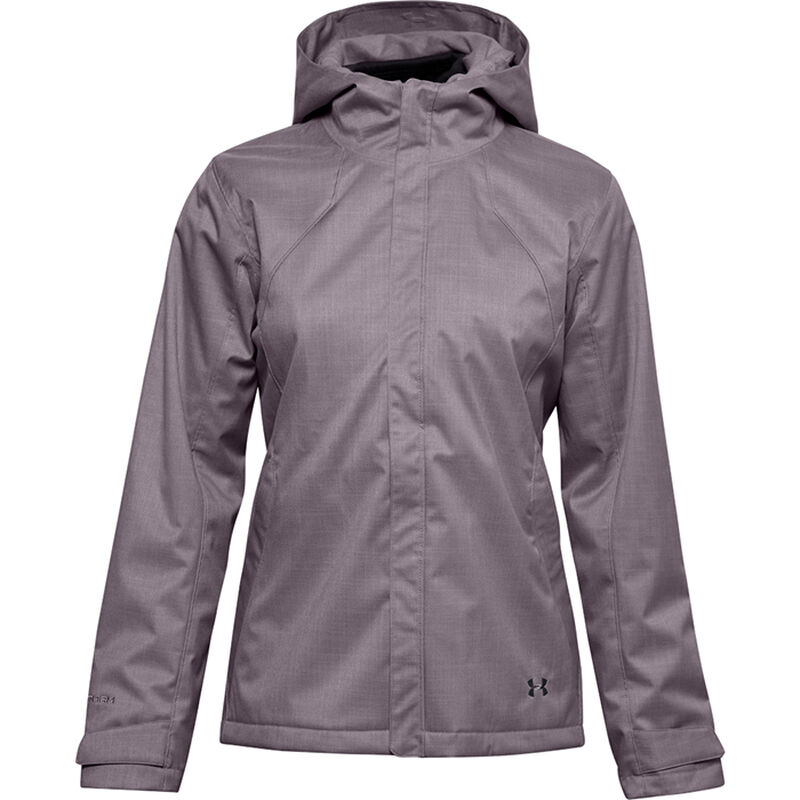 Under Armour Women's Sienna 3-In-1 Jacket image number 11