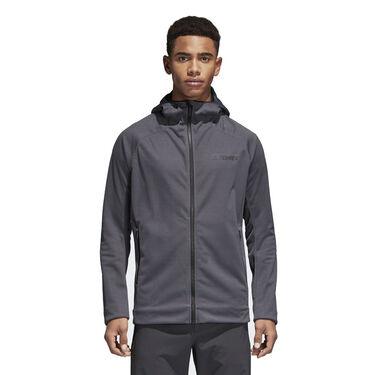 Adidas Men's Stretch Softshell Jacket