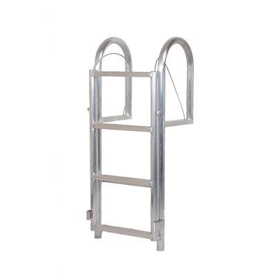 Dockmate Wide 4-Step Dock Lift Ladder