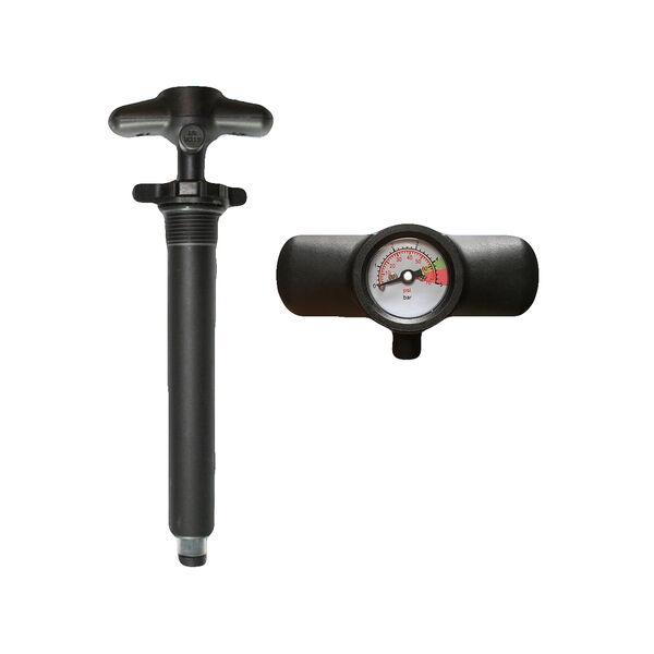 RinseKit Pressure Booster Pump
