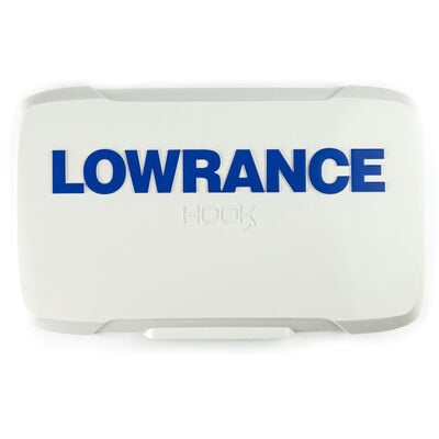 Lowrance HOOK2 5 Fishfinder and Chartplotter Sun Cover