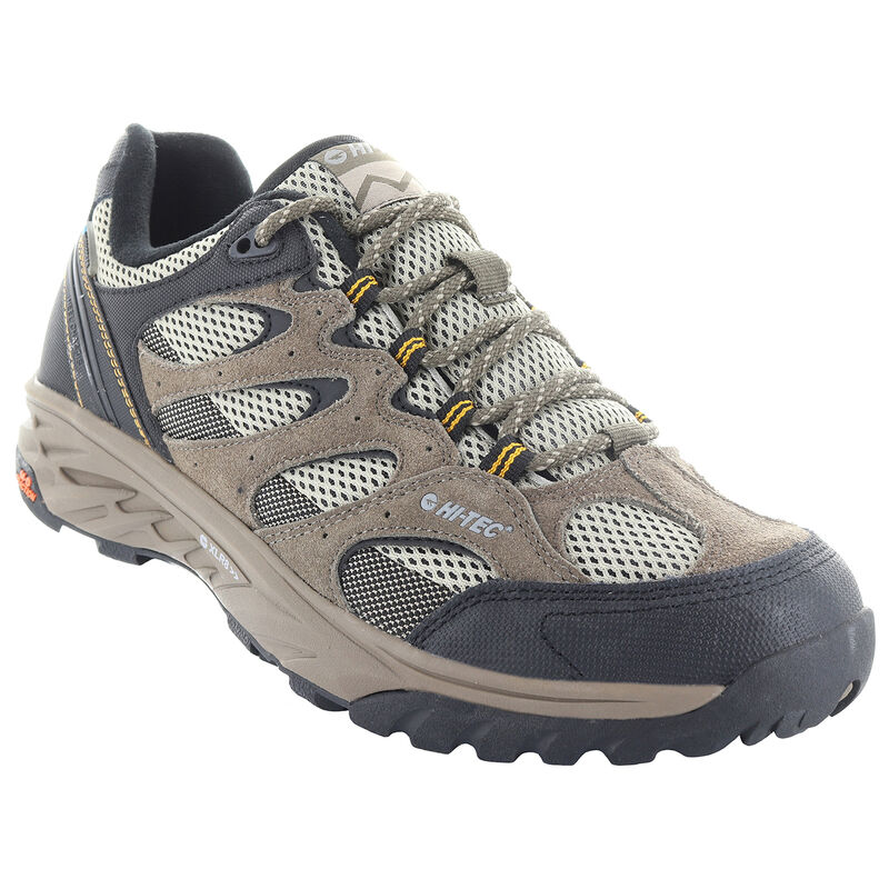 Hi-Tec Men's V-Lite WildFire Low Waterproof Hiking Boot image number 1