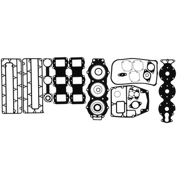 Sierra Powerhead Gasket Set For Yamaha Engine, Sierra Part #18-4415