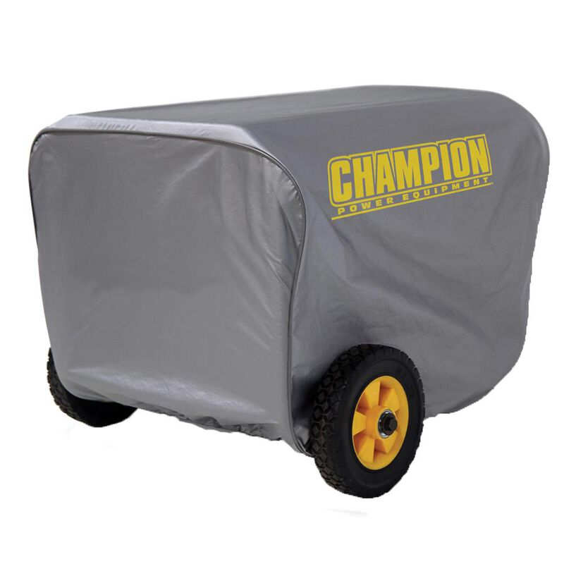 Champion Power Equipment Generator Cover image number 1