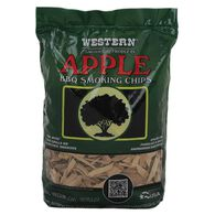 Western Apple BBQ Wood Smoking Chips