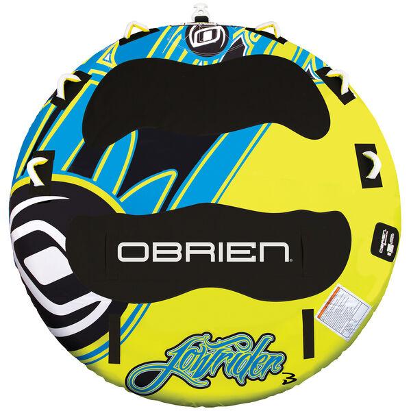 O'Brien Lowrider 3-Person Towable Tube