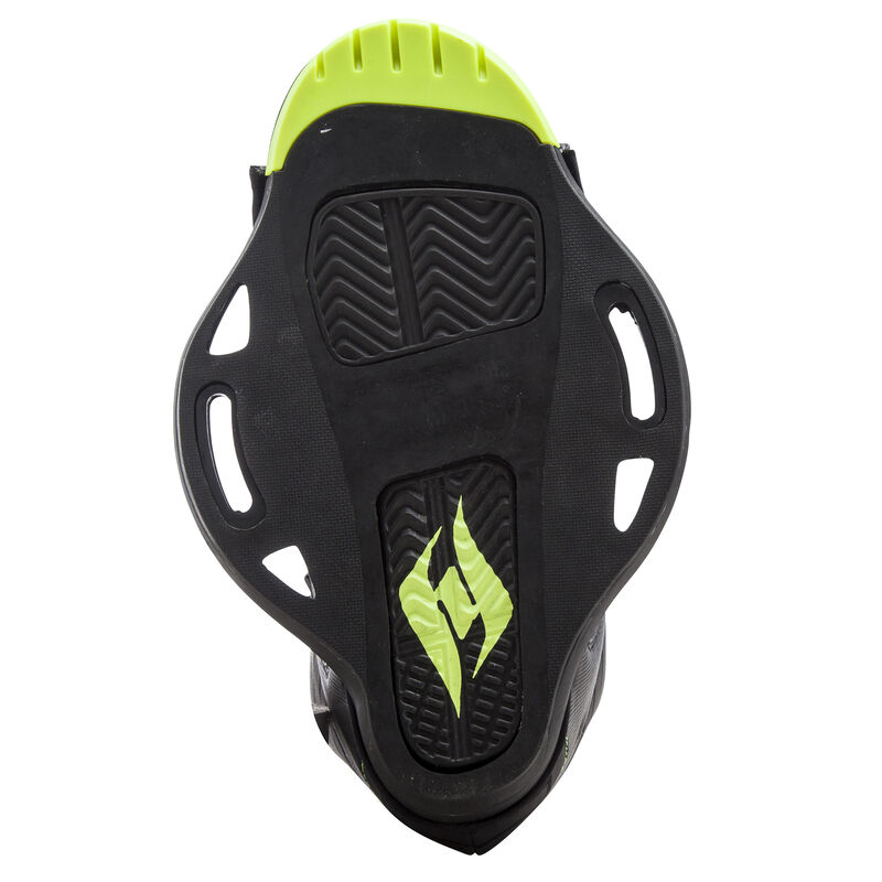 Hyperlite Murray 139 Wakeboard With Remix Bindings image number 7