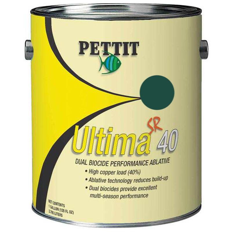 Ultima SR-40 Ablative, Gallon image number 2