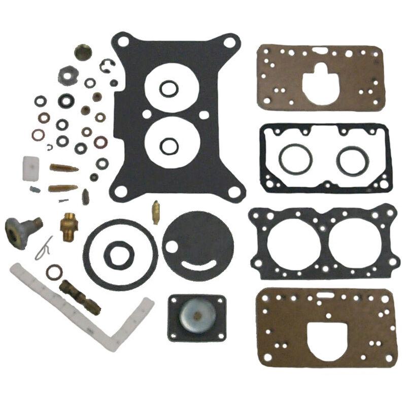 Sierra Carburetor Kit For Mercury Marine/OMC Engine, Sierra Part #18-7081 image number 1