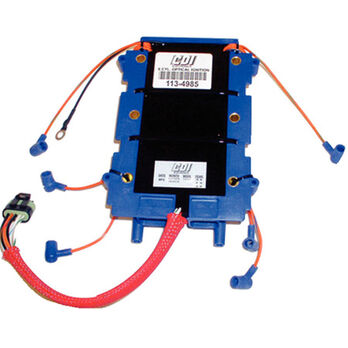 CDI Optical Power Pack For '92-'06 150/175 HP 60° Optical Carbureted Engines