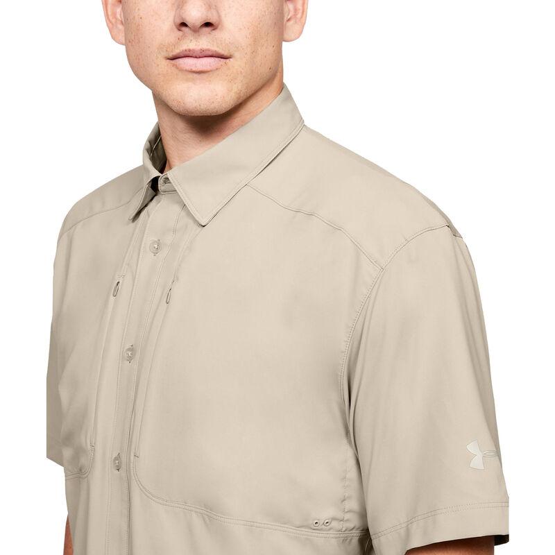Under Armour Men's Tide Chaser 2.0 Short-Sleeve Shirt image number 8