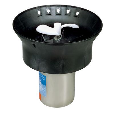D-Icer 3/4 HP, European plug, 230v/50Hz