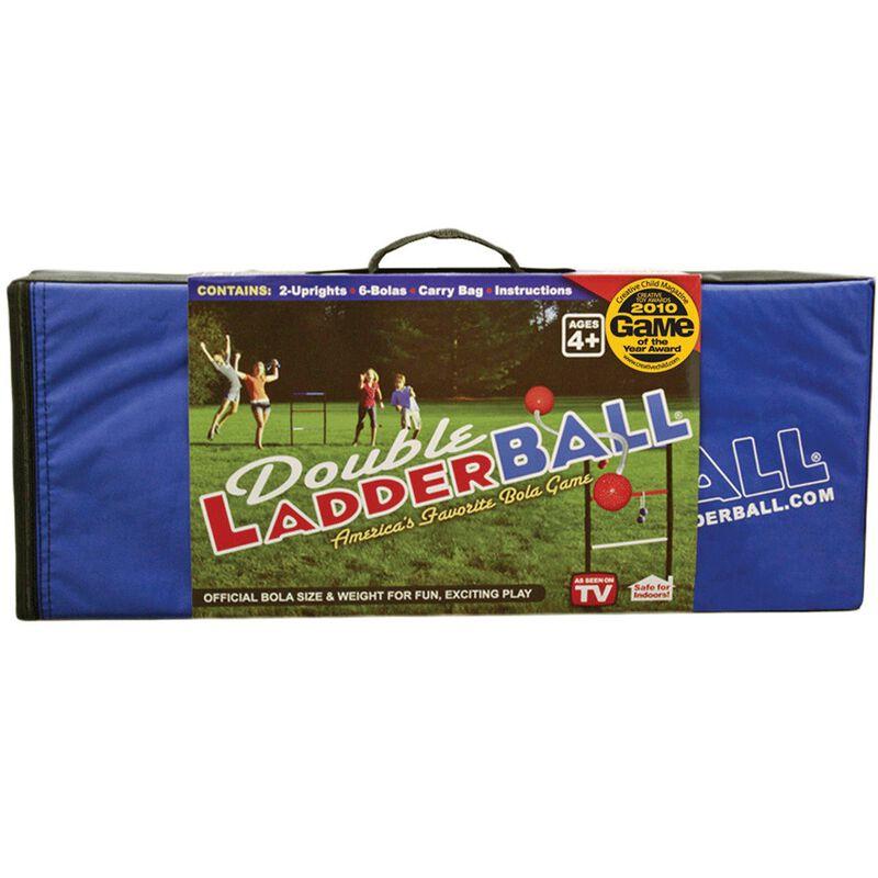 Maranda Enterprises Double Ladderball Game image number 2