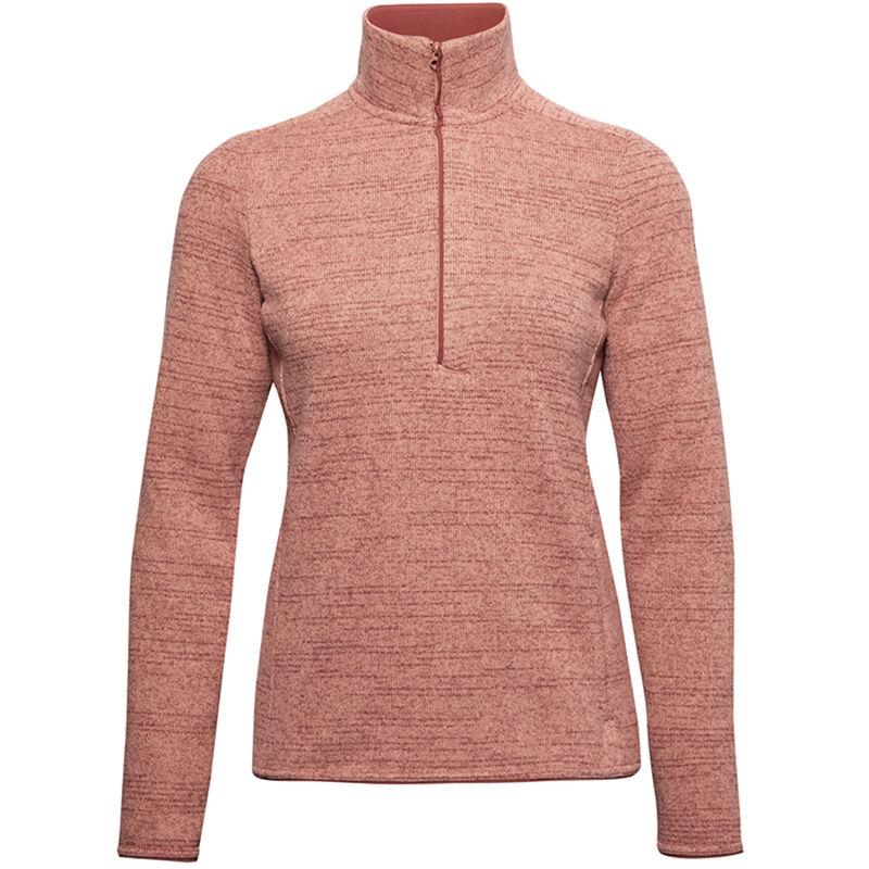 Under Armour Women's Wintersweet 2.0 Half-Zip Pullover image number 11