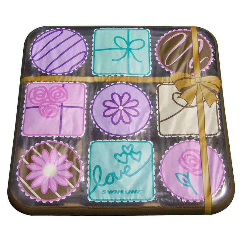 Swimline Box of Chocolates Float image number 2