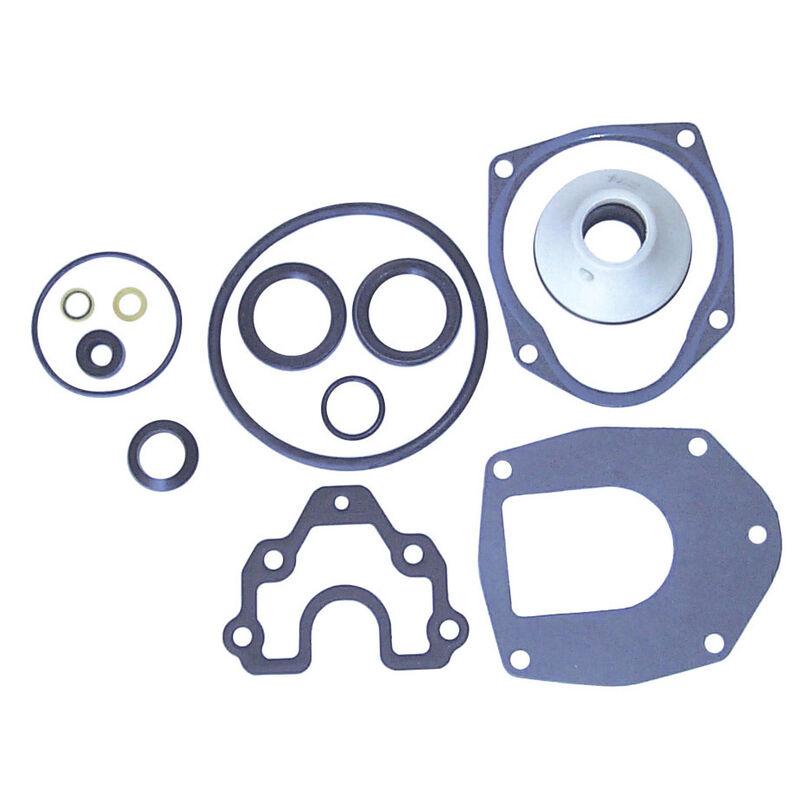 Sierra Lower Unit Seal Kit For Mercury Marine Engine, Sierra Part #18-2725 image number 1