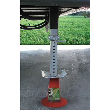 Trailer Tongue Jack Stand