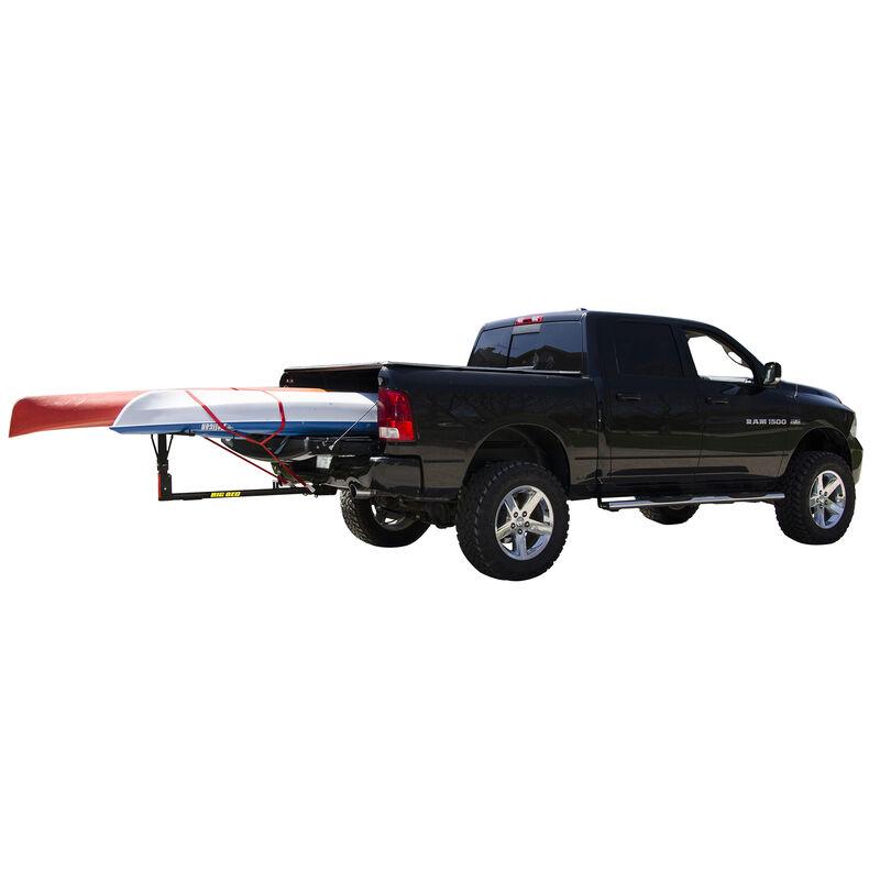 Erickson Big Bed Truck Bed Extender image number 1