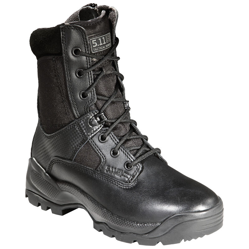 """5.11 Tactical Women's A.T.A.C. 8"""" Boot image number 1"""