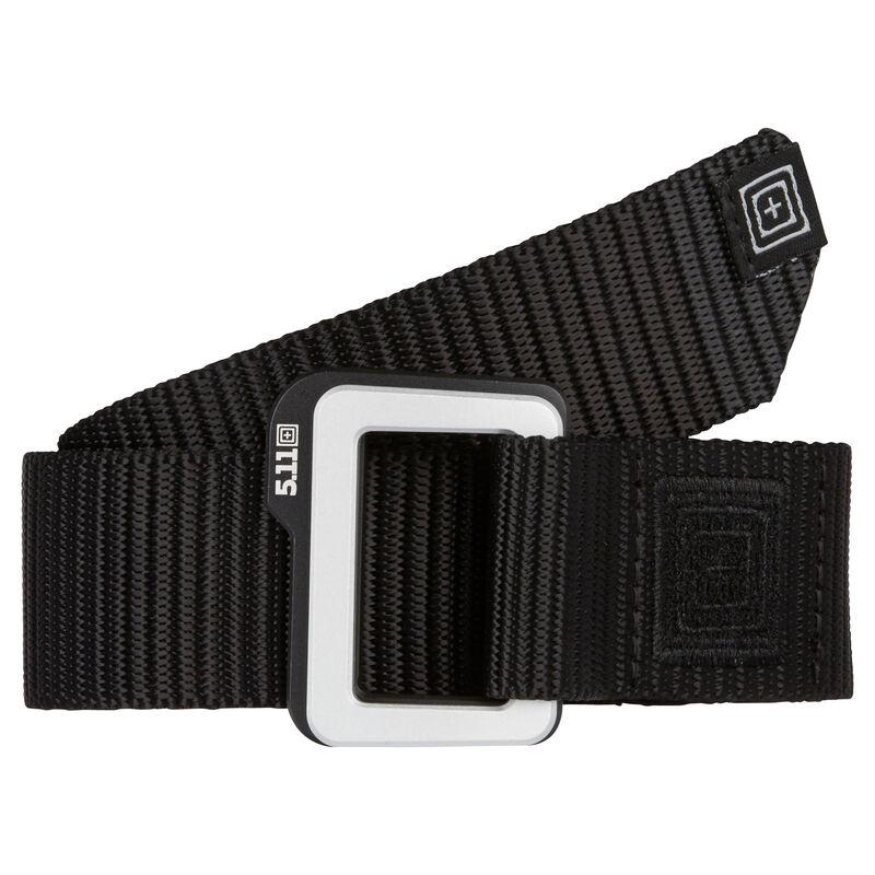 "5.11 Tactical Men's Traverse 1.5"" Double Buckle Belt image number 1"