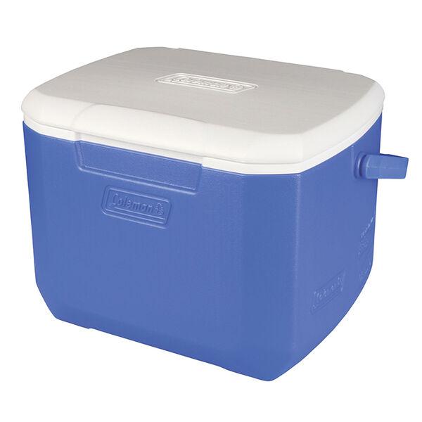 Coleman 16 Quart Excursion Cooler, Blue