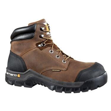 Carhartt 6-Inch Men's Rugged Flex Composite Toe Work Boot