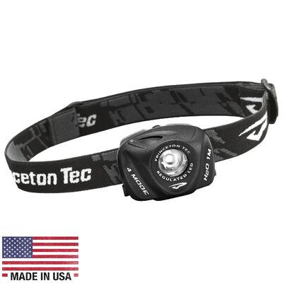 Princeton Tec EOS LED Headlamp, Black