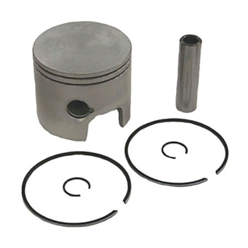 Sierra Piston Kit For Mercury Marine Engine, Sierra Part #18-4624 image number 1