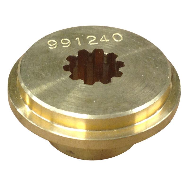 Michigan Wheel Thrust Washer For Nissan/Tohatsu/Mercury 25-30 HP image number 1
