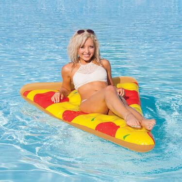 Sportsstuff Pizza Slice Pool Float