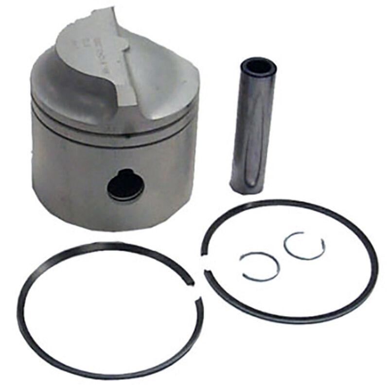 Sierra Piston Kit For OMC Engine, Sierra Part #18-4120 image number 1