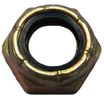 Sierra Lock Nut For Mercury Marine Engine, Sierra Part #18-3713