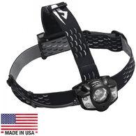 APEX Pro LED Headlamp, Black/Grey