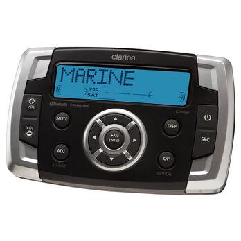 Clarion CMS2 Digital Media BB Receiver With AM/FM/NOAA SiriusXM/Black Box